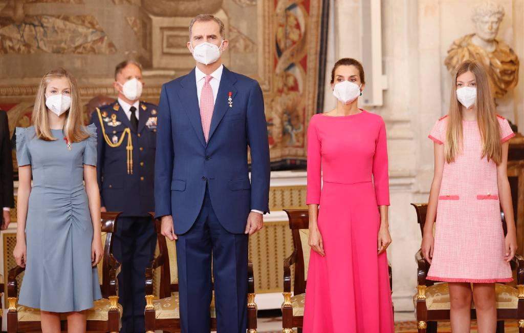 Zeven jaar Koning Felipe VI in Spanje: wat is de mening van de inwoners van Spanje