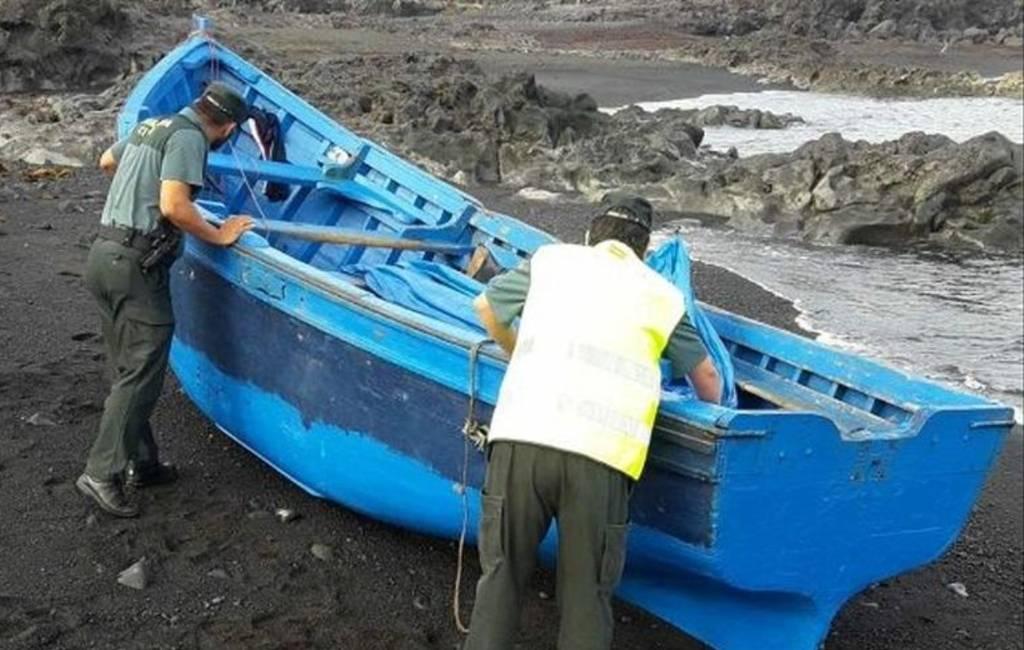 Het mysterie van een Belg die met een bootje bij Lanzarote arriveerde