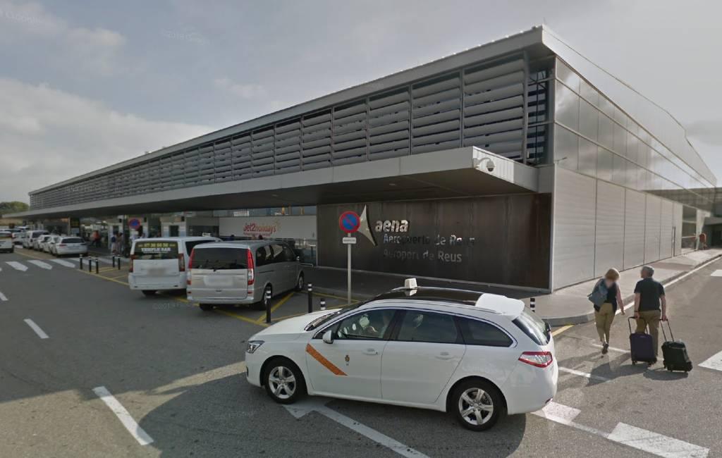 Vliegveld Reus-Tarragona aan de Costa Dorada ontvangt eerste Ryanair vluchten