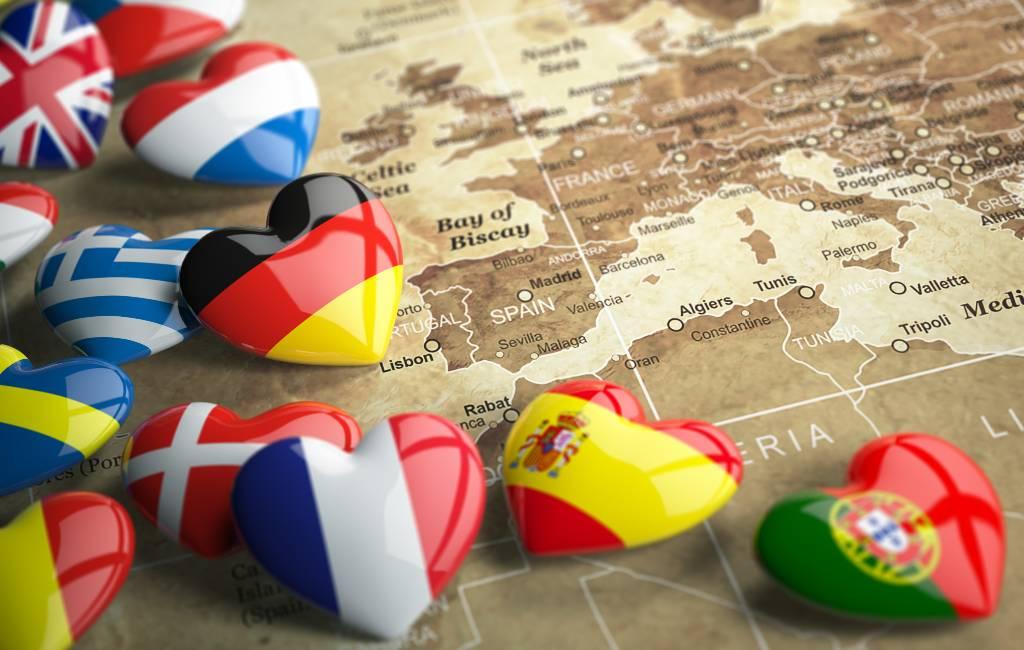 Spanje favoriet als vakantieland bij reizigers uit vijf grote Europese landen