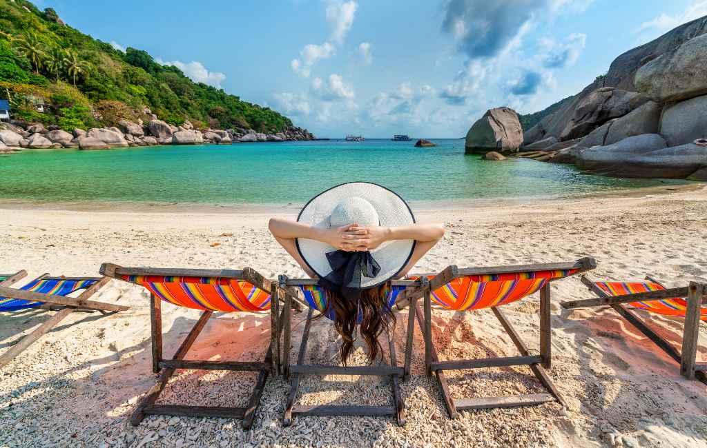 Spanje is het land van de stranden maar hoeveel 'playas' zijn er in Spanje?