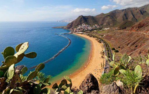 Spaanse eilanden erg populair bij Europeanen deze zomer