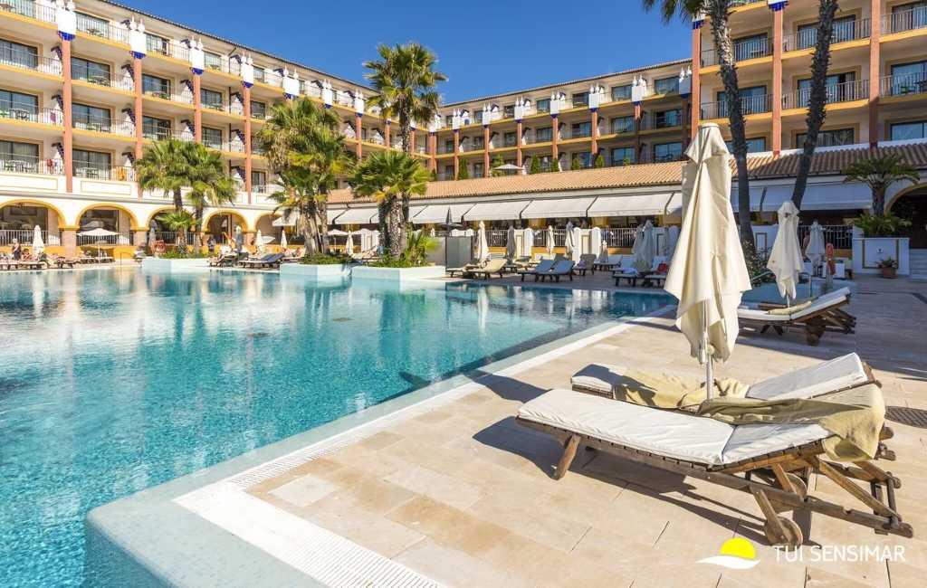 4.000 euro verdienen en twee maanden in luxe leven in een vijfsterrenhotel in Huelva