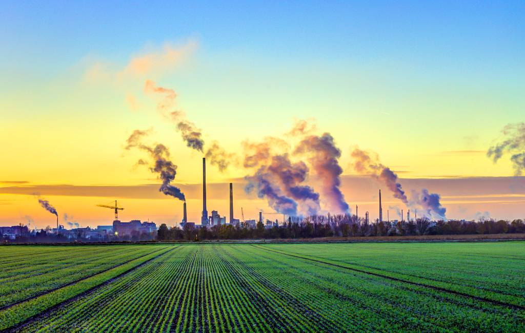 Europees Milieuagentschap en de steden in Spanje met de slechtste luchtkwaliteit
