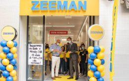 Zeeman opent honderdste winkel van Spanje en negende vestiging in Valencia