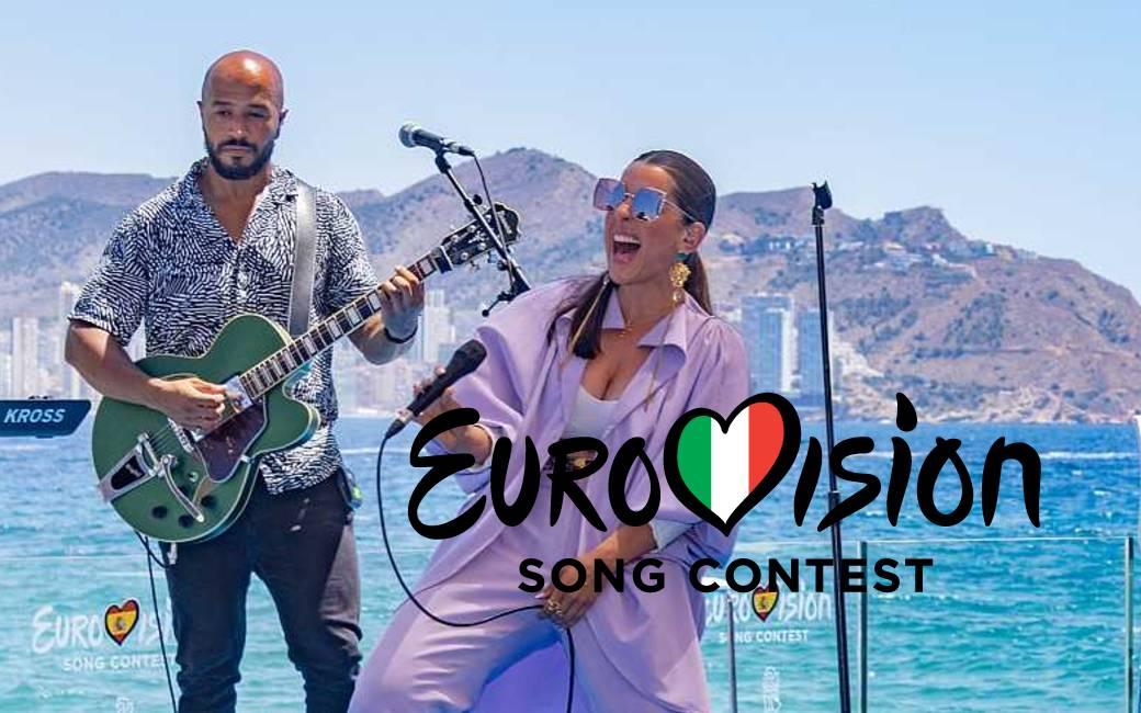 Spaanse Eurovisiesongfestival 2022 kandidaat wordt in Benidorm gekozen