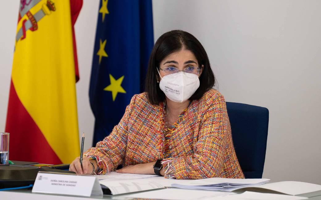Kans op een derde en jaarlijkse corona-vaccinatie is aanwezig in Spanje