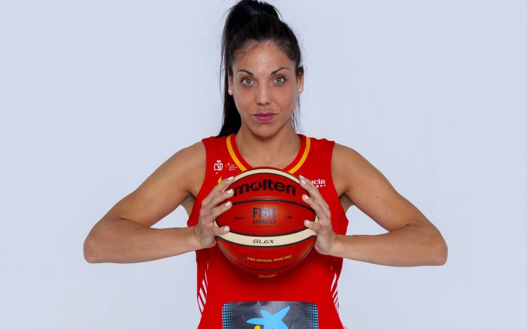 Schandaal Olympische dorp: Spaanse basketspeelster lekt beelden van een feest met Sloveense basketballer Donic