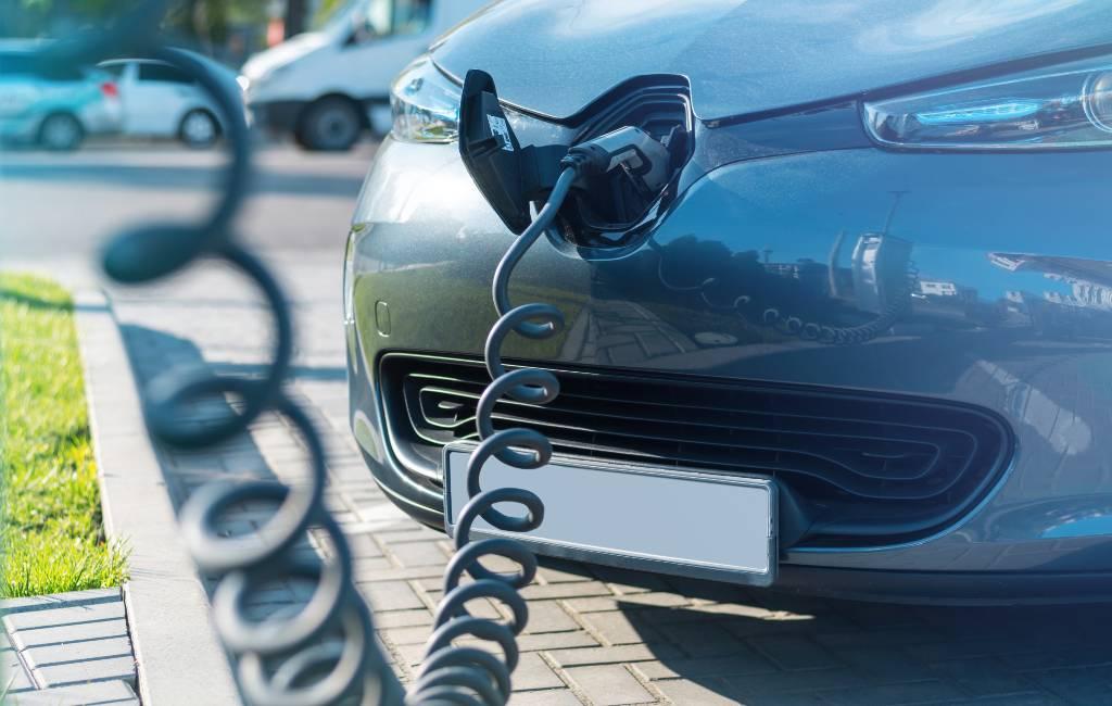 Volledig elektrische auto's willen maar niet doorbreken in Spanje