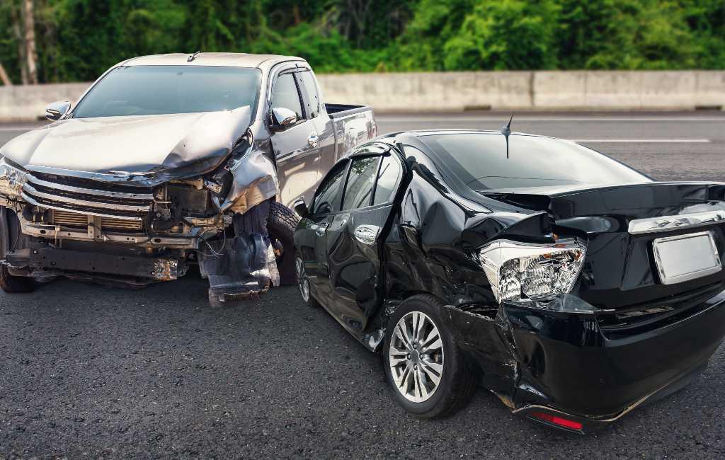 Dit zijn de gevaarlijkste wegen met meeste ongevallen en slachtoffers van Spanje