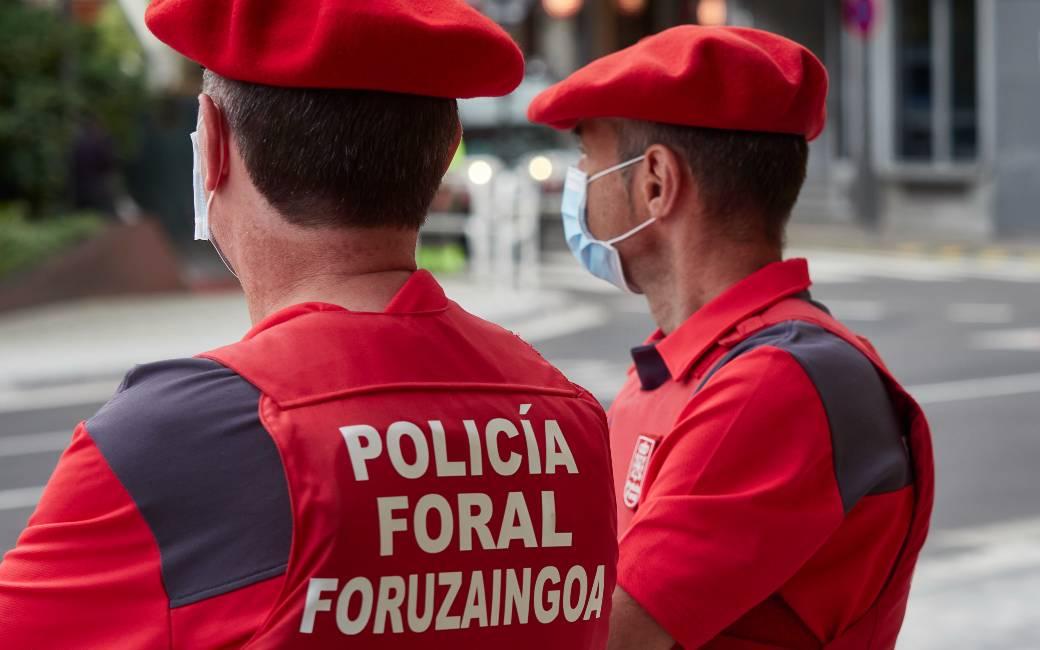 De Policía Foral behandelt dit jaar al 110 verdwijningszaken in Navarra