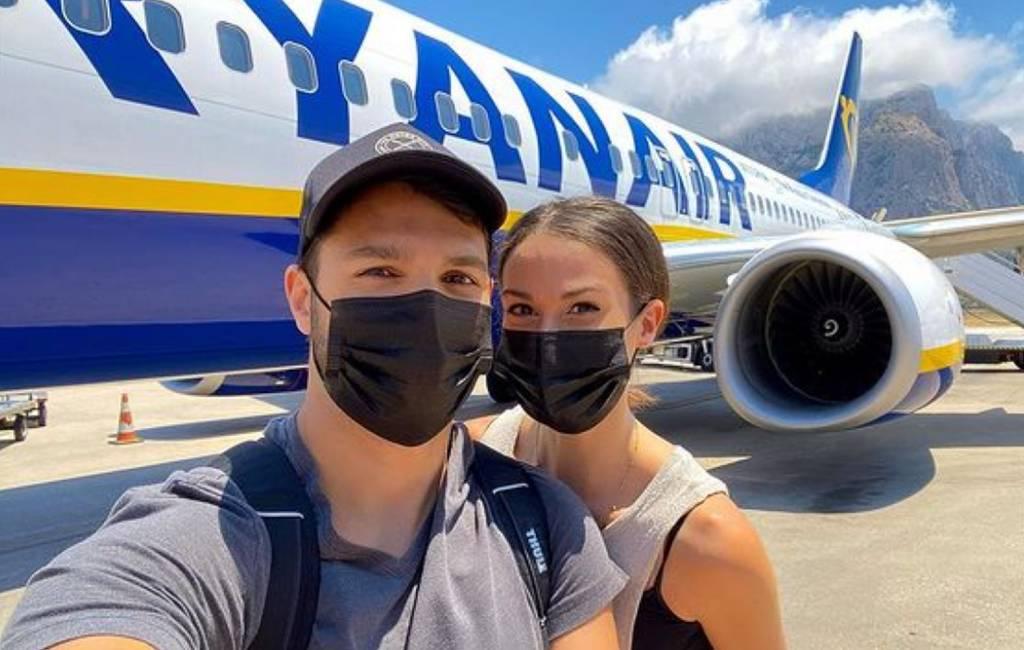 Nieuwe aanbieding van Ryanair: vanaf 9,99 euro naar Spanje vliegen