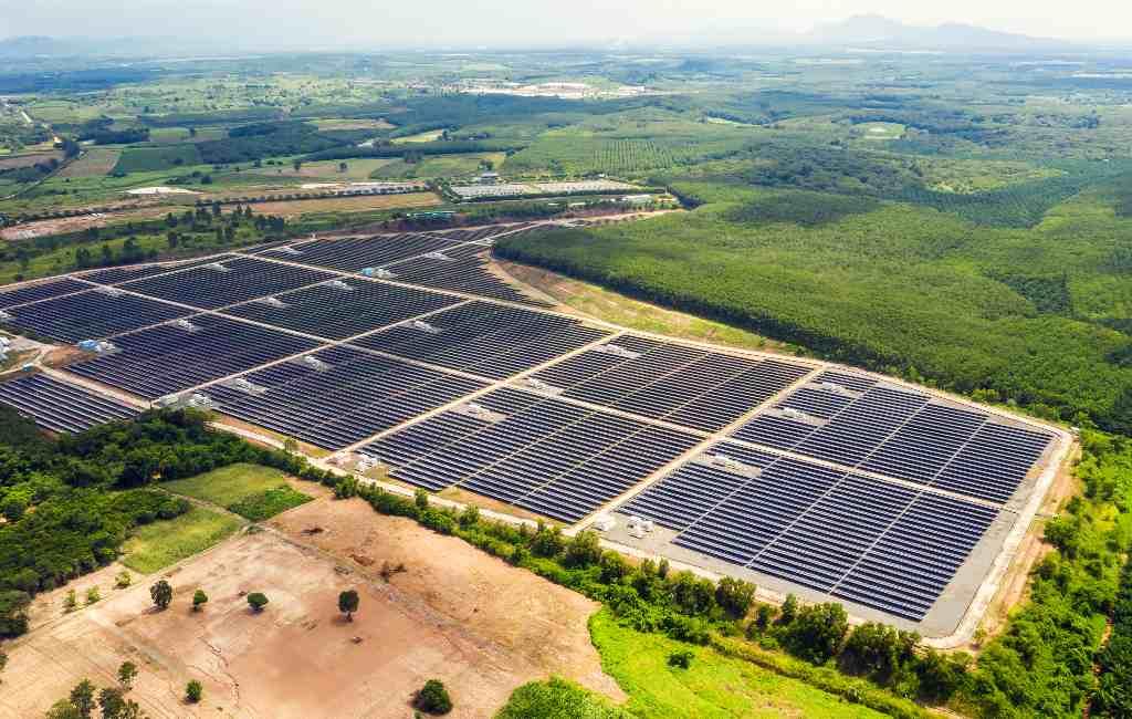 Burgemeesters en inwoners van Álora, Alozaina en Almogia verzetten zich tegen installatie zonneparken