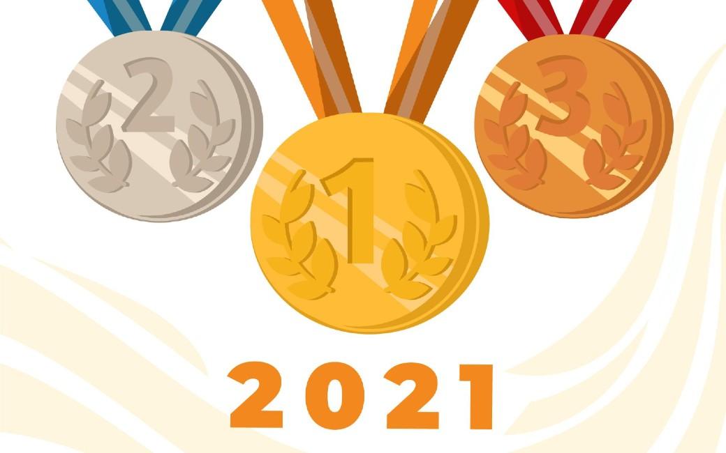 Olympische medailles TeamES in na een week Zomerspelen in Tokio