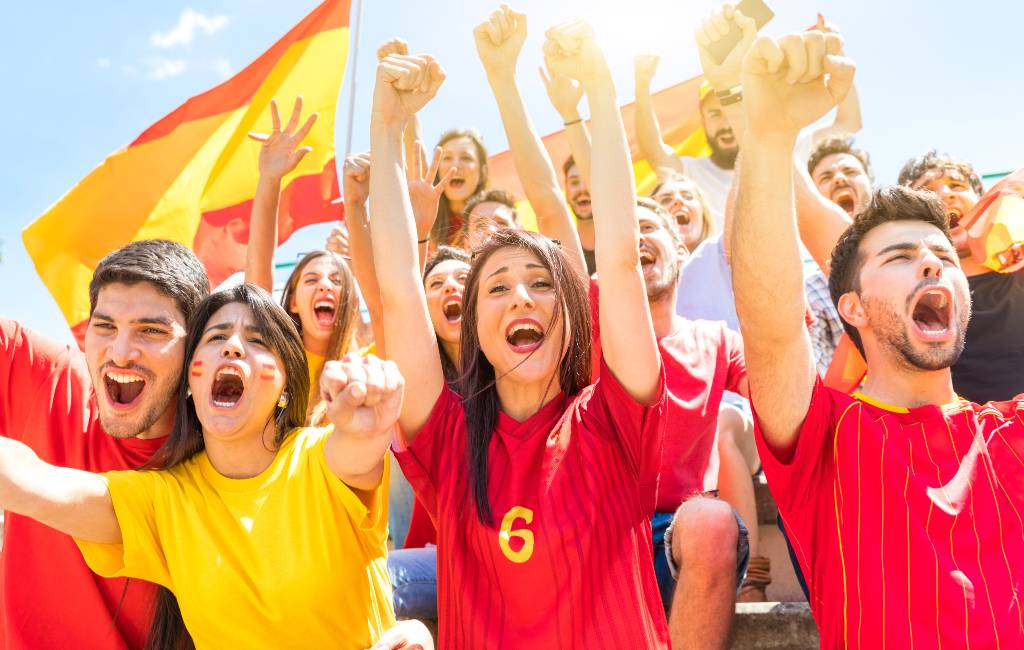 EK-2021 kwartfinales: Spanje wint na penalty's van Zwitserland en gaat naar de halve finales
