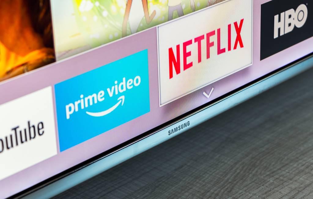 Amazon Prime Video wordt steeds populairder en nadert Netflix in Spanje