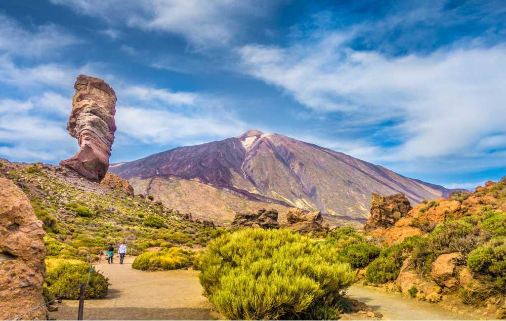 Tips om op Tenerife van een duurzame vakantie te genieten