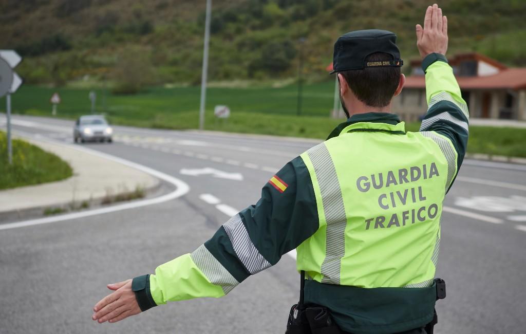 Veel vakantieverkeer verwacht op Spaanse wegen tijdens 'operación salida del verano'