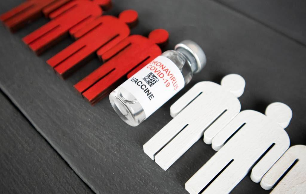 Doelstelling 33 miljoen volledig gevaccineerde personen nog niet gehaald in Spanje