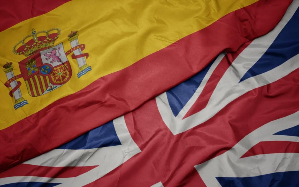 353.200 Spanjaarden hebben zich als resident in het Verenigd Koninkrijk geregistreerd