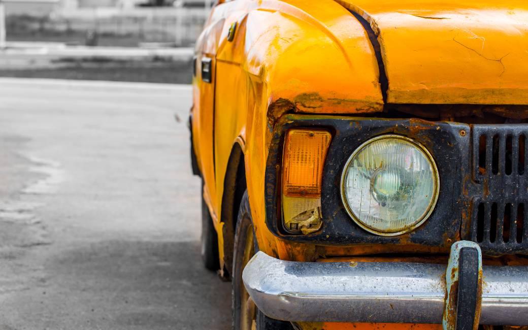 Gemiddelde leeftijd personenwagens in Spanje gestegen naar 13,2 jaar
