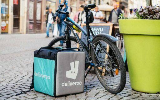 Deliveroo stopt vanwege nieuwe riders-wet in Spanje met haar diensten