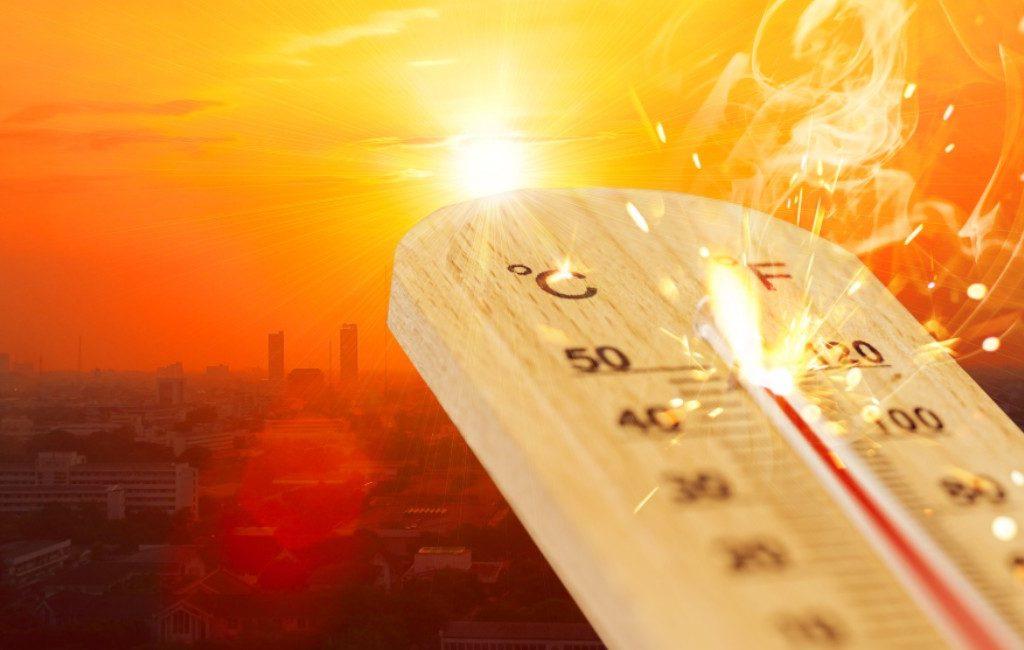 Het oude hitterecord in Spanje is nog niet officieel met 47,2 graden verbroken