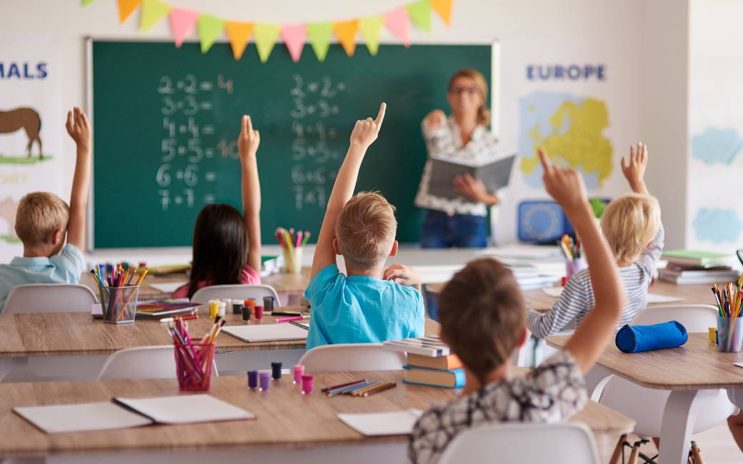 Vanaf 2022 nieuw onderwijsplan voor de lagere school in Spanje