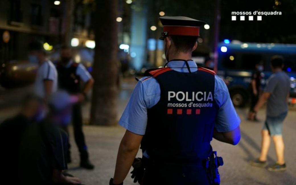 Kind van 2 jaar oud dood gevonden in Barcelona, vader op de vlucht