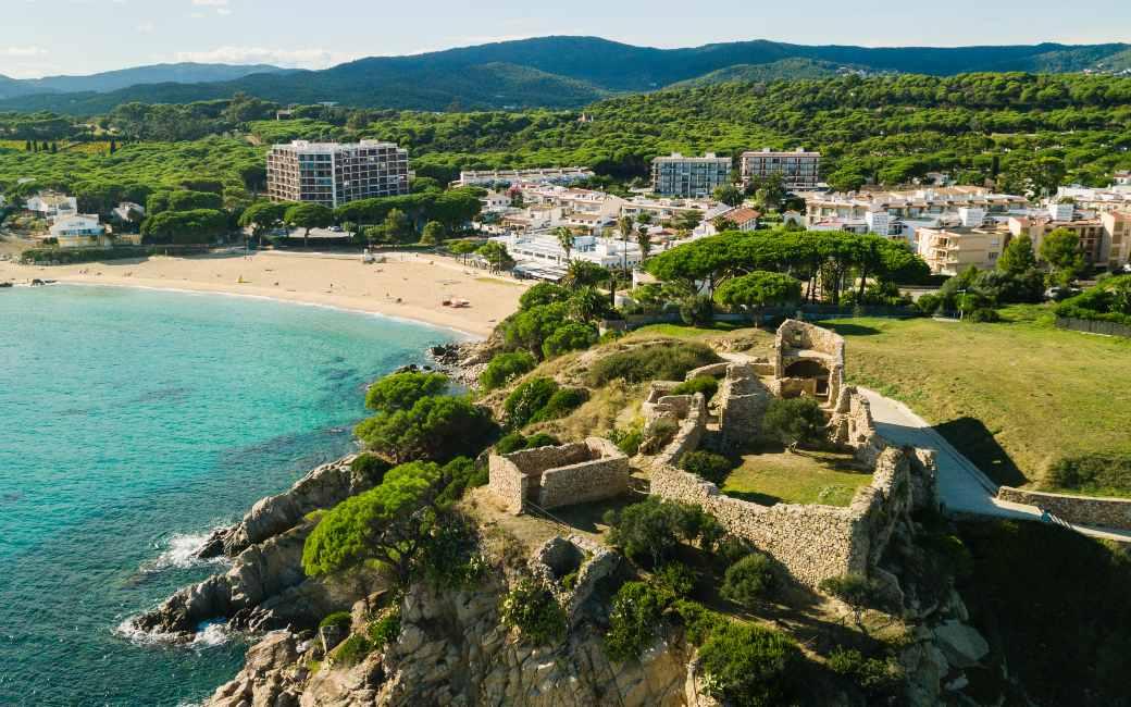 De 12 leukste plaatsen aan de Catalaanse Costa Brava