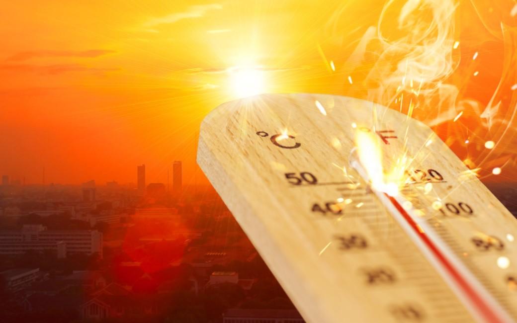 Europese hitterecord verbroken: wat was de hoogste temperatuur ooit in Spanje?