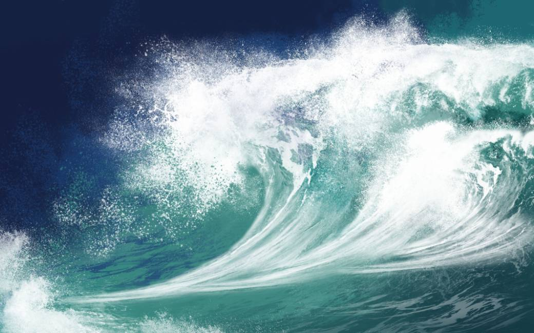 Een tsunami in Andalusië is waarschijnlijker dan gedacht