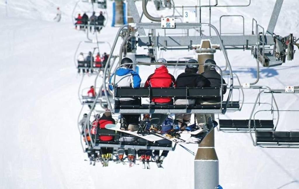 Skistations Spaanse Pyreneeën heropenen na 18 maanden van bijna totale stilte