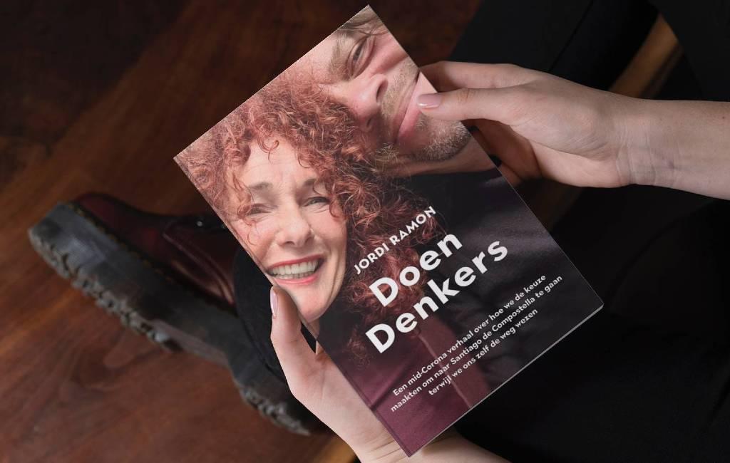 Nieuw boek: DoenDenkers over hoe je tegenslagen kunt overwinnen
