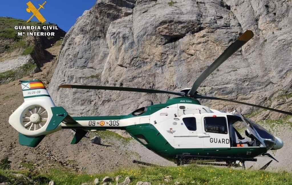Overleden Nederlander in tent op 3.000 meter hoogte in de Pyreneeën gevonden