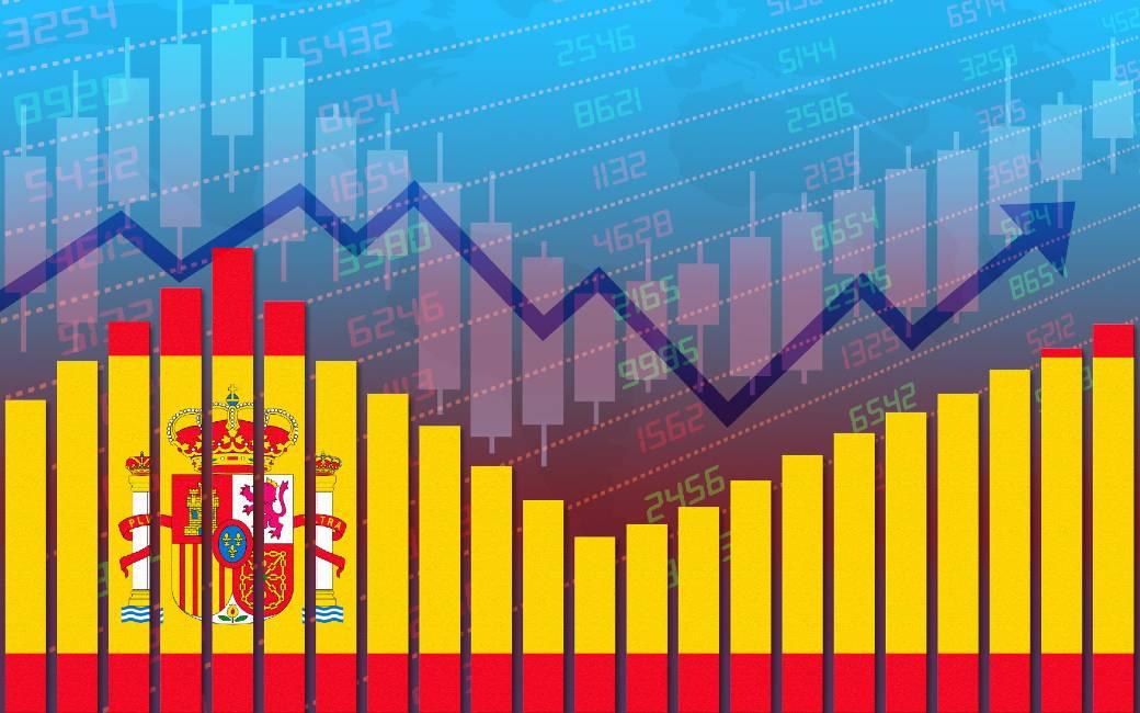 Inflatie van de consumentenprijzen zorgt voor hogere supermarktprijzen in Spanje