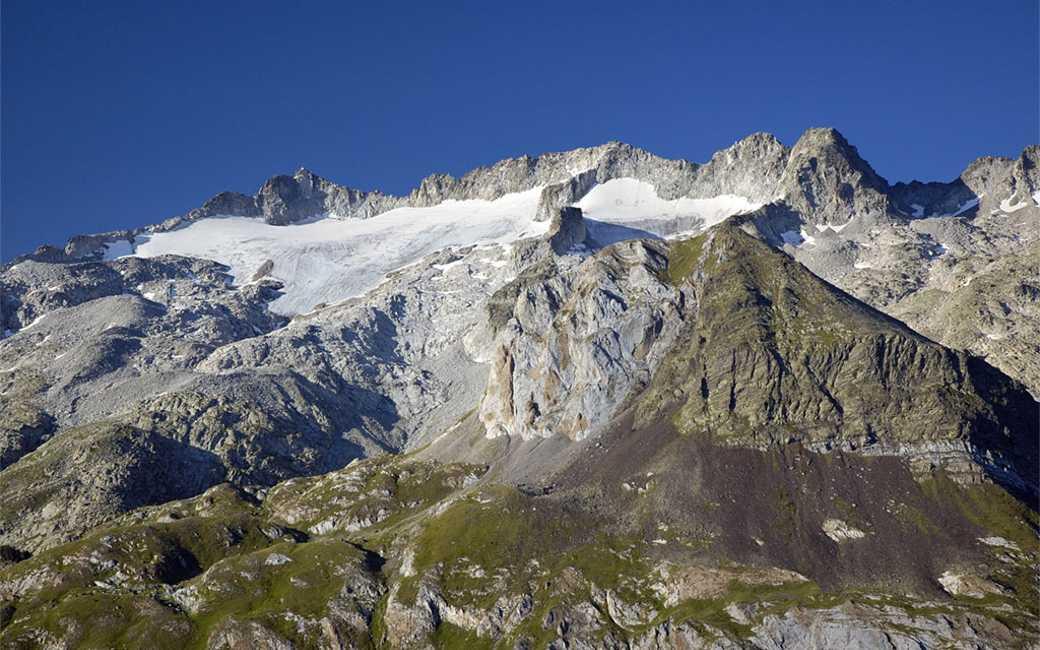 Gletsjers in de Spaanse Pyreneeën verliezen steeds sneller ijsmassa