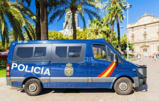 Vijf politieagenten aangehouden in Mérida voor banden met drugshandel