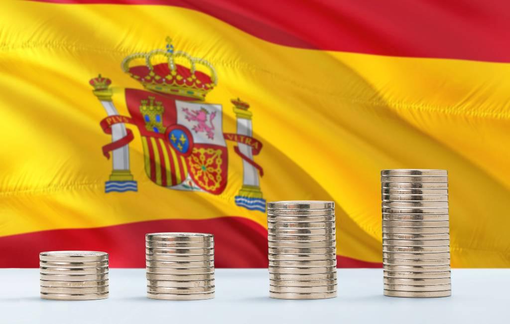 De salarissen van alle politici in Spanje via deze website