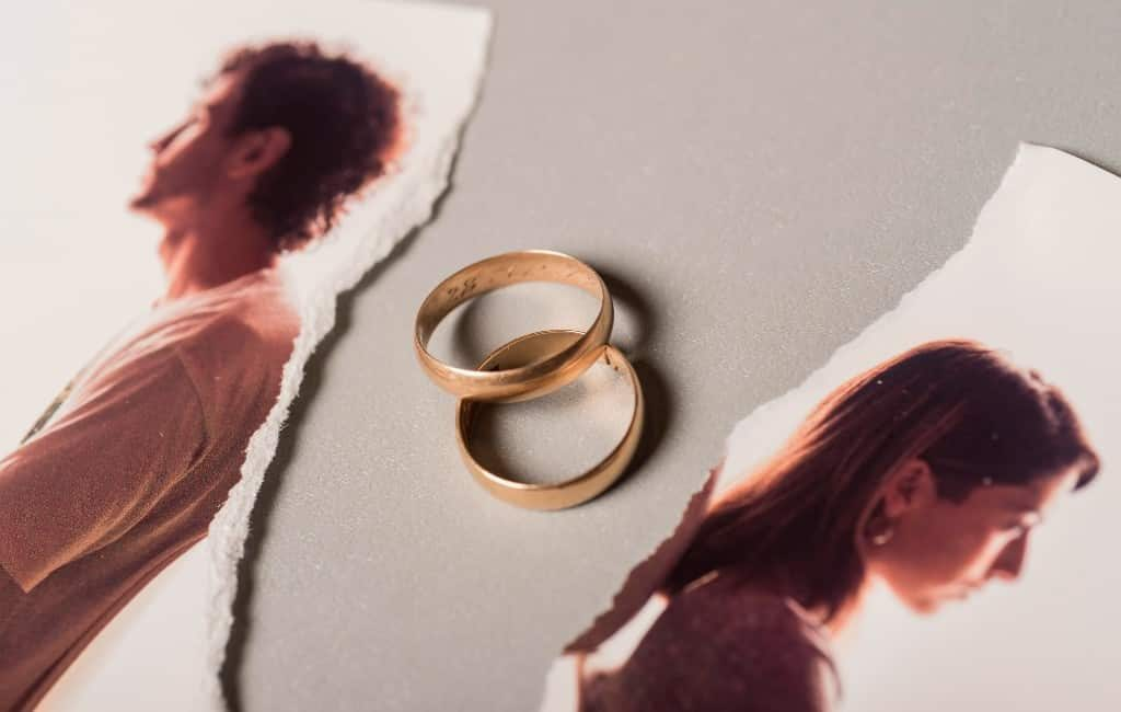 Minder scheidingen in Spanje in corona-jaar 2020