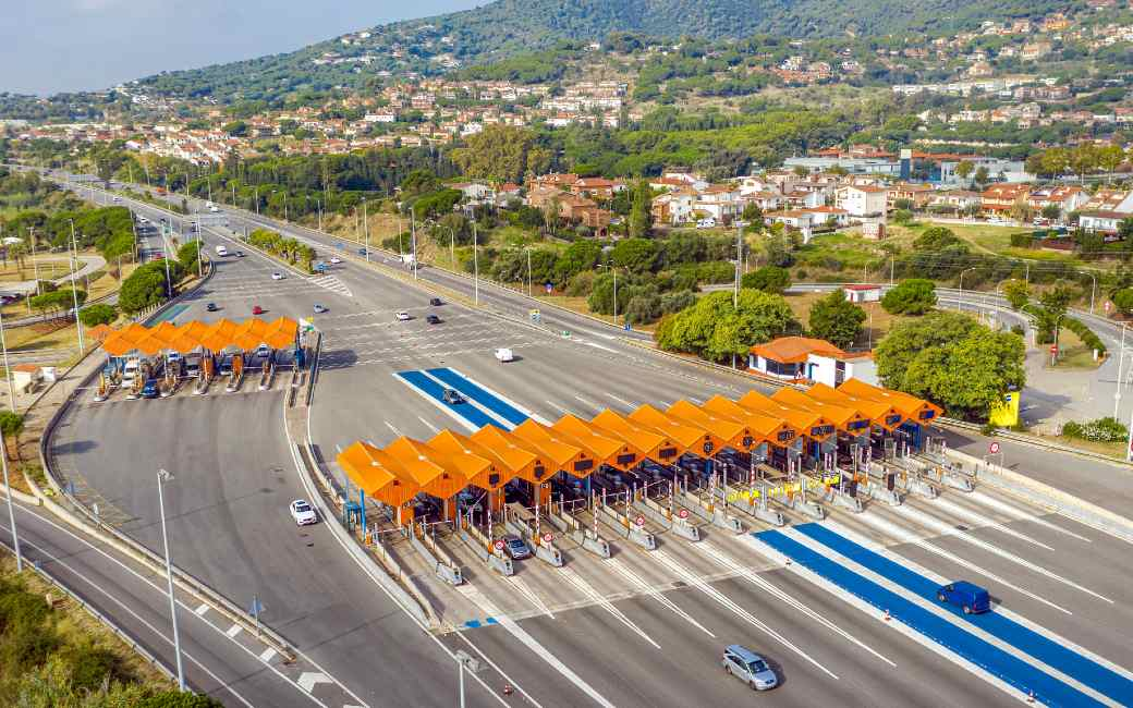 Overzicht snelwegen met en zonder tol in Spanje vanaf 1 september 2021