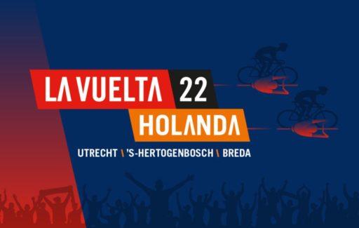 La Vuelta a España wielerronde 2022 begint op 19 augustus in Utrecht