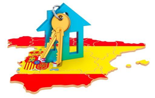 Heeft Spanje net zoals Nederland ook te maken met een woningtekort?