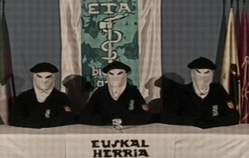 10 jaar geleden kwam er een einde aan de terreurgroep ETA in Spanje