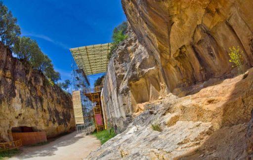 Ontdekker van belangrijkse Spaanse archeologische vindplaats Atapuerca overleden