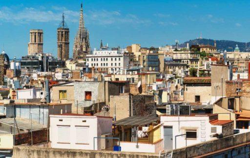 Woningvoorraad Spanje veroudert: één op de twee huizen ouder dan 40 jaar