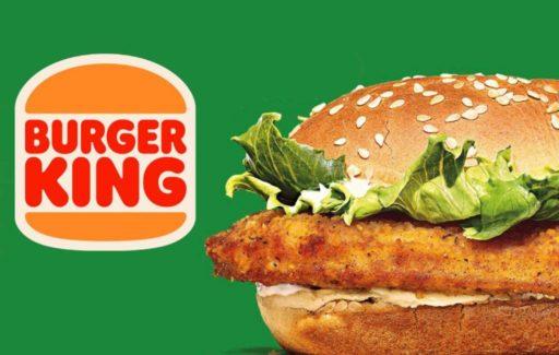 Burger King opent een 100 procent vegetarisch restaurant in Madrid