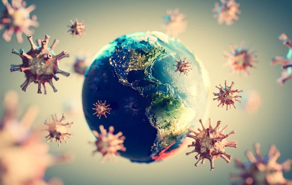 Spanje op een na beste land met bestrijding Delta-variant coronavirus