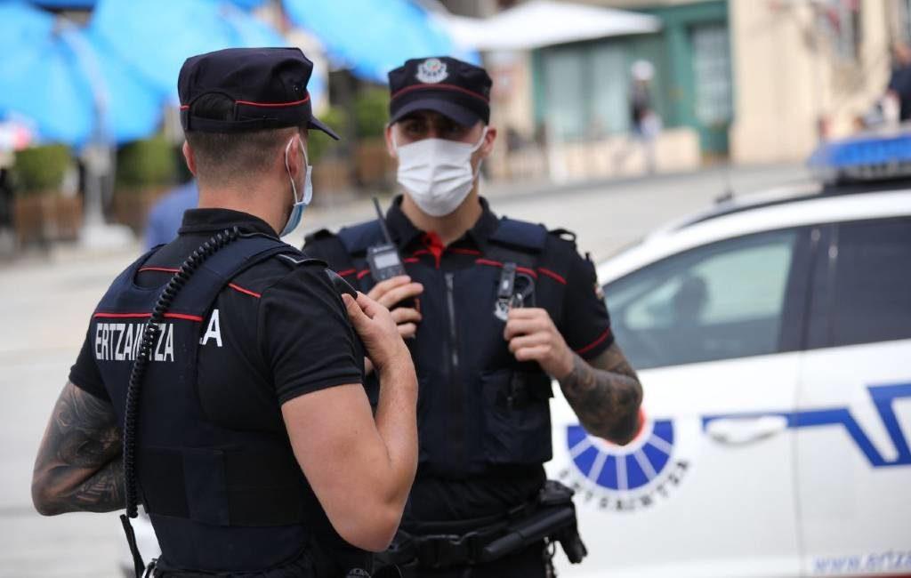 Leerling schiet met geweer op universiteitsgebouw in Baskenland