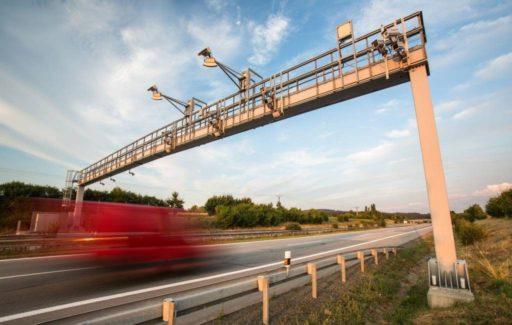 Snelwegen en autowegen in Spanje krijgen waarschijnlijk een kilometerheffing